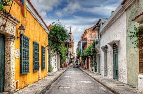Cartagena Travel Services