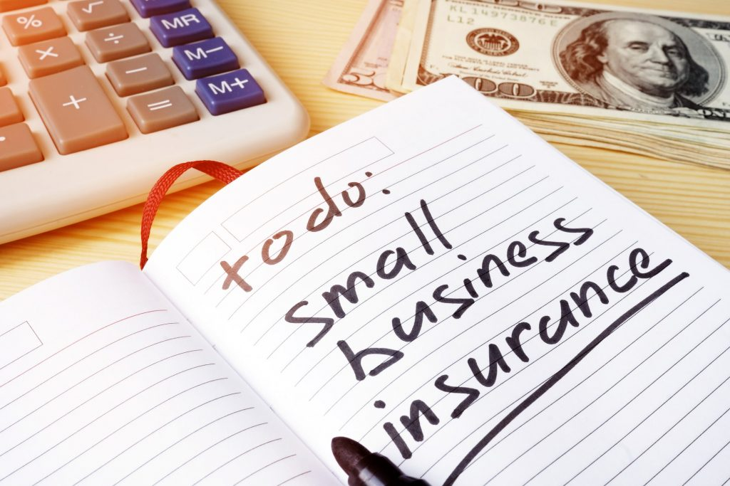 Workers Compensation Insurance for Small Business