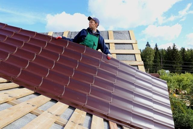 Alpharetta Roofing Company